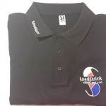 Polo black SpedQuick