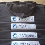 Mikina ITMSplast