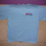 tričko Auto Vacenovice